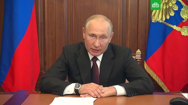 Путин: уверенность внадежности вакцины от коронавируса должна быть 100%.Путин, болезни, здравоохранение, коронавирус, эпидемия.НТВ.Ru: новости, видео, программы телеканала НТВ