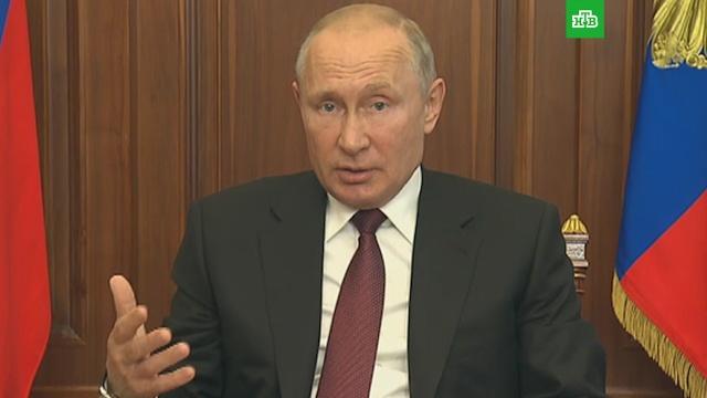 «Предстоит додавить эту заразу»: Путин обозначил вектор борьбы сCOVID-19.Путин, болезни, врачи, коронавирус, медицина, эпидемия.НТВ.Ru: новости, видео, программы телеканала НТВ
