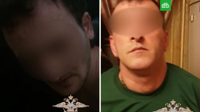 Полиция поймала воров, обокравших лидера Uma2rman.знаменитости, кражи и ограбления, музыка и музыканты.НТВ.Ru: новости, видео, программы телеканала НТВ