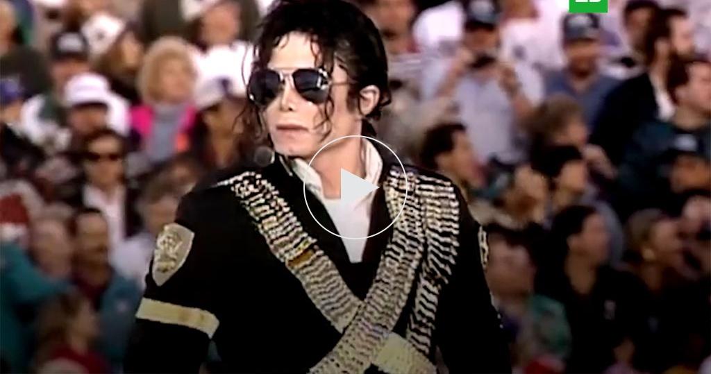 За что любили иненавидели Майкла Джексона