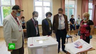 Международные наблюдатели высоко оценили организацию голосования по поправкам вКонституцию