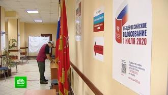 Это может быть фейк: избирком Петербурга ответил на выпады о принуждении к голосованию