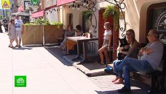 По правилам «короны»: кафе и рестораны Петербурга готовятся к открытию