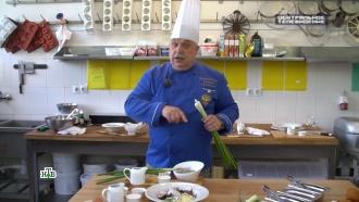 «Никто вмире это не ест»: секрет любимой окрошки Путина.НТВ.Ru: новости, видео, программы телеканала НТВ