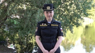 Калининградская Золушка рассказала, как потеряла туфлю на параде.НТВ.Ru: новости, видео, программы телеканала НТВ