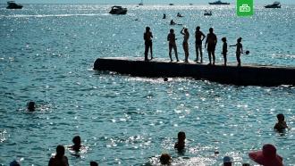 Спрос на отдых на российских курортах вернулся на докризисный уровень