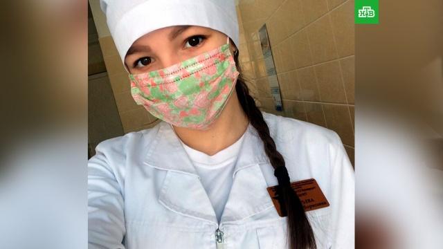 Именем умершей девушки-волонтера назовут ульяновский медицинский колледж.Ульяновская область, благотворительность, волонтеры, героизм, онкологические заболевания, смерть.НТВ.Ru: новости, видео, программы телеканала НТВ