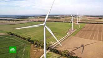 Инвестиции вростовскую ветроэнергетику превысили 1млрд рублей