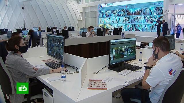 Явка на онлайн-голосовании по поправкам кКонституции приблизилась к90%.Интернет, выборы.НТВ.Ru: новости, видео, программы телеканала НТВ