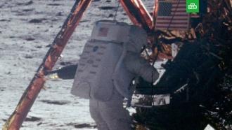 Американцы на Луне: миссия смертников