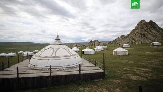 В Монголии ввели карантин из-за бубонной чумы.Власти Монголии за последние сутки зарегистрировали два случая заболевания чумой в западной части страны. Причиной могло стать непрожаренное мясо сурка.Монголия, болезни, карантин, эпидемия.НТВ.Ru: новости, видео, программы телеканала НТВ