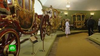 В Москве начинают работу музеи и картинные галереи