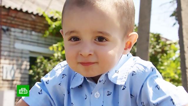 Мальчику средкой генетической болезнью нужно 6млн рублей на лекарство.SOS, благотворительность, болезни, дети и подростки, здоровье.НТВ.Ru: новости, видео, программы телеканала НТВ