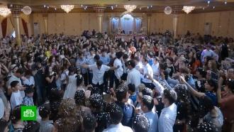 Пышные торжества станцами под запретом: как <nobr>COVID-19</nobr> изменил сценарии свадеб вДагестане