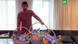 «Обнаружил при смерти»: сын сообщил опокушении на Алибасова