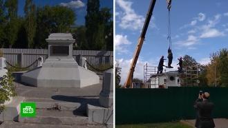 Оренбургские коммунисты требуют вернуть вцентр города памятник Ленину