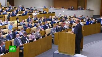«Торчат зубы США»: депутаты Госдумы поспорили о происходящем вокруг собора Святой Софии