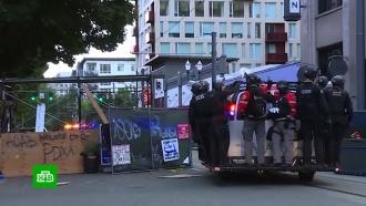 На фоне массового бегства полицейских вСША расцвела преступность