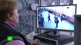ВСети продают неограниченный доступ ксистеме видеонаблюдения Москвы