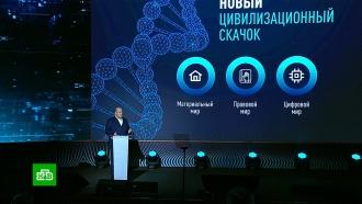 Кремниевая долина в степи: что ждет российскую IT-отрасль