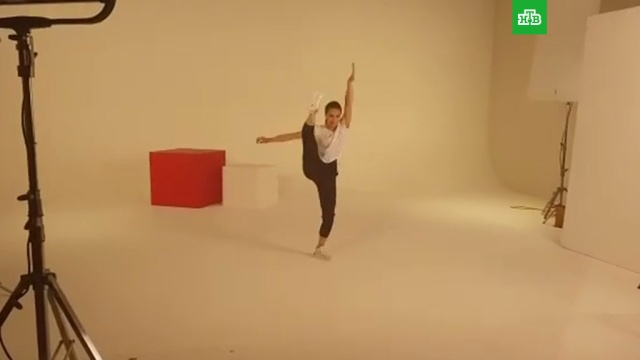 «Раскованная красотка»: Загитова показала зажигательный танец.спорт, фигурное катание.НТВ.Ru: новости, видео, программы телеканала НТВ