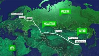 Сухопутный Суэцкий канал: самый масштабный дорожный проект страны обогатит регионы