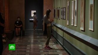 На экскурсию строго по времени: Пушкинский музей заработал по новым правилам
