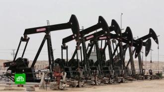 Эксперты предсказали скачок нефтяных цен выше 100долларов за баррель