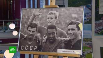 Особенная дата: 60 лет назад сборная СССР выиграла первый чемпионат Европы по футболу