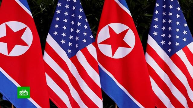 Сестра Ким Чен Ына считает переговоры брата с Трампом бесполезными.Ким Чен Ын, США, Северная Корея, Трамп Дональд, переговоры.НТВ.Ru: новости, видео, программы телеканала НТВ