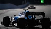 «Формула-1» подтвердила проведение Гран-при в Сочи.Гран-при России пройдет в Сочи в сентябре, подтвердило руководство «Формулы-1».Сочи, Формула-1, автомотоспорт, коронавирус.НТВ.Ru: новости, видео, программы телеканала НТВ