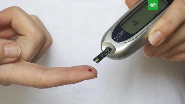 Повышенный сахар в крови удваивает шансы смерти от COVID-19.Китайские ученые заявили, что высокий уровень глюкозы в крови удваивает вероятность летального исхода при тяжелой форме коронавирусной инфекции. И это касается даже пациентов, не страдающих диабетом или ожирением.Минздрав, бесплодие, болезни, коронавирус, эпидемия.НТВ.Ru: новости, видео, программы телеканала НТВ