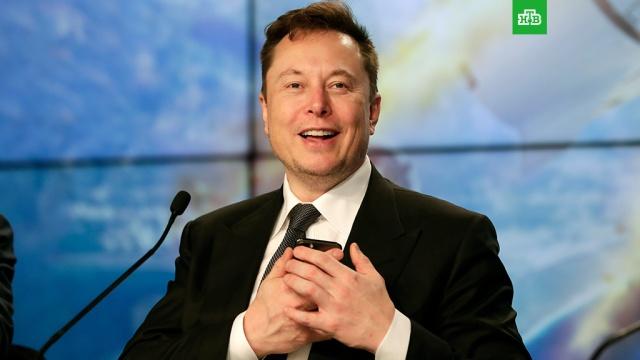Илон Маск обогнал Уоррена Баффета в рейтинге миллиардеров.Основатель компаний SpaceX и Tesla Илон Маск поднялся на шестое место в рейтинге миллиардеров, составленном агентством Bloomberg.Илон Маск, космонавтика, космос, НАСА, Роскосмос, США.НТВ.Ru: новости, видео, программы телеканала НТВ