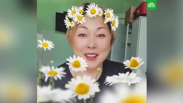 Анита Цой победила COVID-19.болезни, знаменитости, коронавирус, шоу-бизнес, эпидемия.НТВ.Ru: новости, видео, программы телеканала НТВ