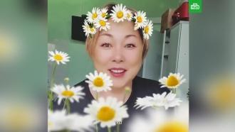 Анита Цой победила <nobr>COVID-19</nobr>