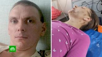Муж неделями избивал и морил голодом сельскую учительницу