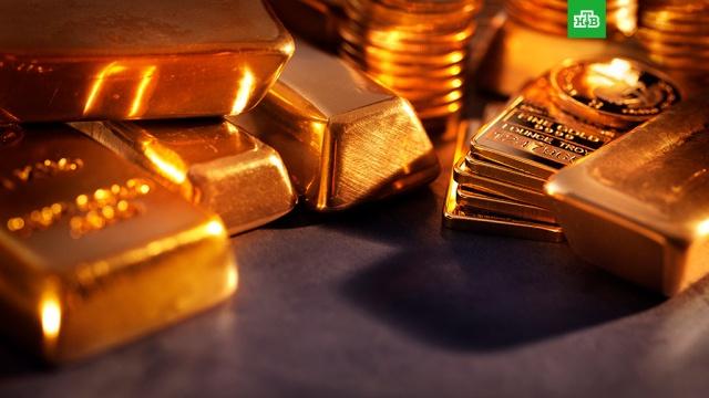 Доходы России от экспорта золота впервые вистории превысили газовые.золото, экономика и бизнес, экспорт.НТВ.Ru: новости, видео, программы телеканала НТВ