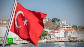 Турция открыла авиасообщение сРФ