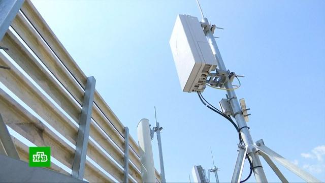После ухода Huawei из Британии расходы по проекту 5G лягут на плечи налогоплательщиков.Великобритания, Интернет, Китай, США, компании, мобильная связь, технологии.НТВ.Ru: новости, видео, программы телеканала НТВ