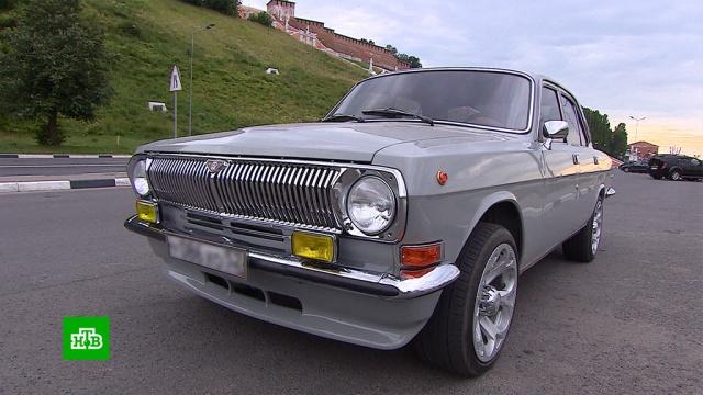 Полувековой юбилей «Волги»: престижный советский автомобиль мог выглядеть совсем иначе.автомобили, автомобильная промышленность, история, памятные даты.НТВ.Ru: новости, видео, программы телеканала НТВ