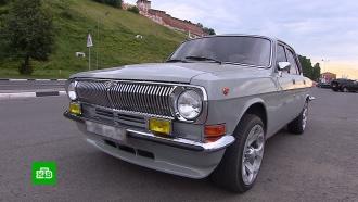 Полувековой юбилей «Волги»: престижный советский автомобиль мог выглядеть совсем иначе