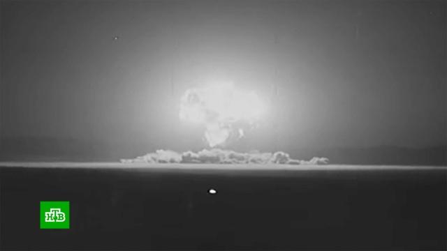 Взрыв, изменивший мир: как США иСССР получили супероружие.история, СССР, Германия, Вторая мировая война, вооружение, Япония, Хиросима, военные испытания, ядерное оружие, США.НТВ.Ru: новости, видео, программы телеканала НТВ