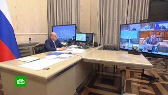 Правительство РФ выделит 3,5млрд рублей на ликвидацию свалок