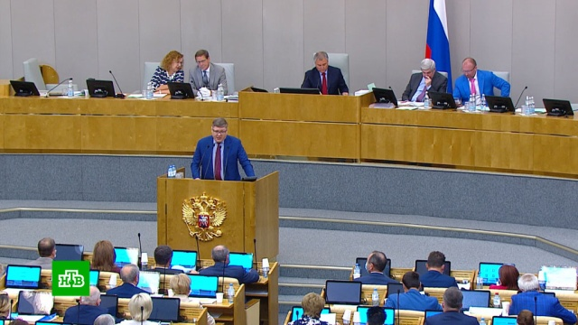Депутаты объяснили преимущества трехдневного голосования