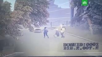 Захватчик вЛуцке освободил трех заложников после разговора сЗеленским