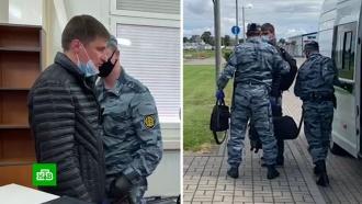 Литва выдала России обвиняемого вподделке документов на 513млн рублей
