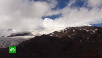 После отмены карантина на Эльбрус хлынул небывалый поток туристов