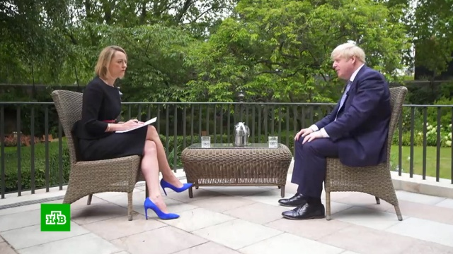 Джонсон признал допущенные вначале эпидемии коронавируса ошибки.Великобритания, Джонсон Борис, коронавирус, эпидемия.НТВ.Ru: новости, видео, программы телеканала НТВ