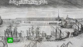 От Петра I до наших дней: история морских парадов в России