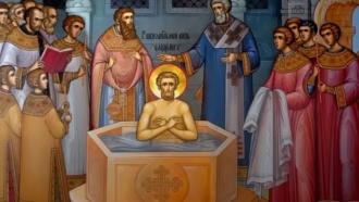 Праздник веры: православные отмечают День Крещения Руси